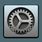 Mac: Systeemvoorkeuren raadplegen of sorteren op alfabetische volgorde