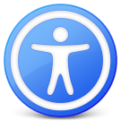 Snel de toegankelijkheid opties openen in OS X