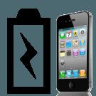 Batterijiphone4s