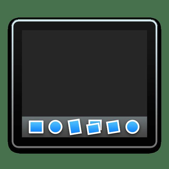 Dock icoon