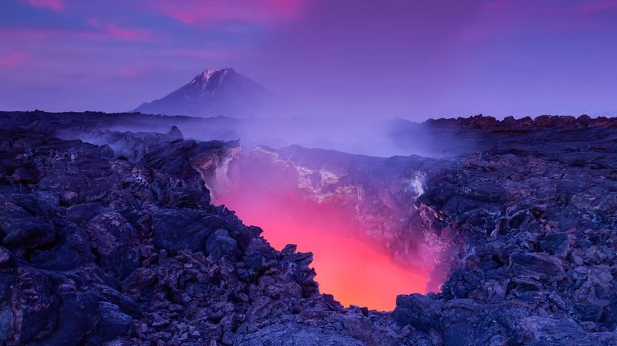 Lava Hole