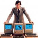 Macintosh-Steve