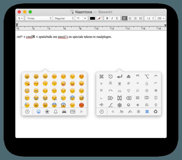 emojisraadplegen
