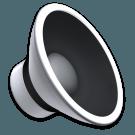 geluid OS X apple