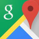 Tussenstops op een route toevoegen met Google Maps Pitstops