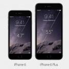 Volgens Apple CEO Tim Cook hebben de iPhone 6 en iPhone 6 Plus 99 % klanttevredenheid