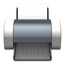 printerdeling OS X logo