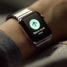 Apple Watch stand up commercial