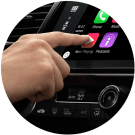 carplay touch