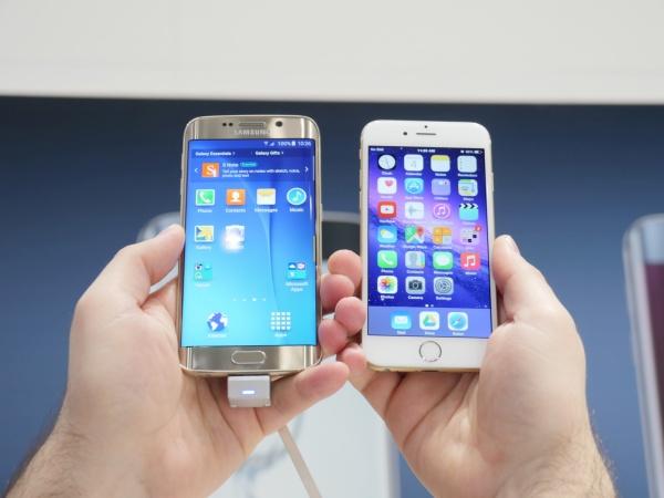 Galaxy-S6-iPhone-6