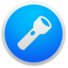 icon voor flashlight app