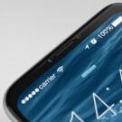 iPhone 7 concept met bijzondere thuisknop