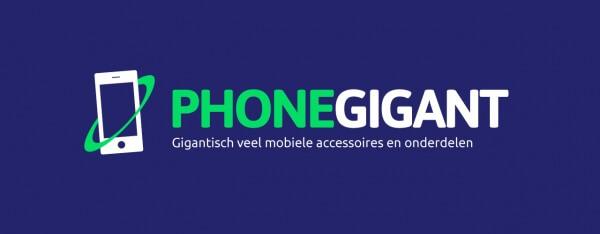 Phonegigant iPhone onderdelen