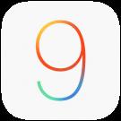 Logo voor iOS 9