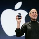 Steve jobs stelt iPhone voor