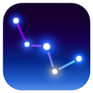 sky guide app icon