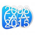 App Store logo's