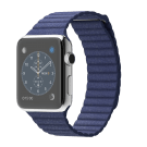apple watch leatherloop