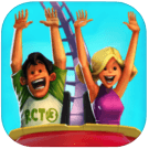 Rollercoaster tycoon 3 iOS