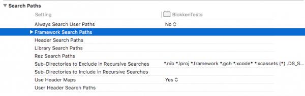 apps naar xcode 7