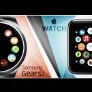 Samsung Gear S2 vs Apple Watch