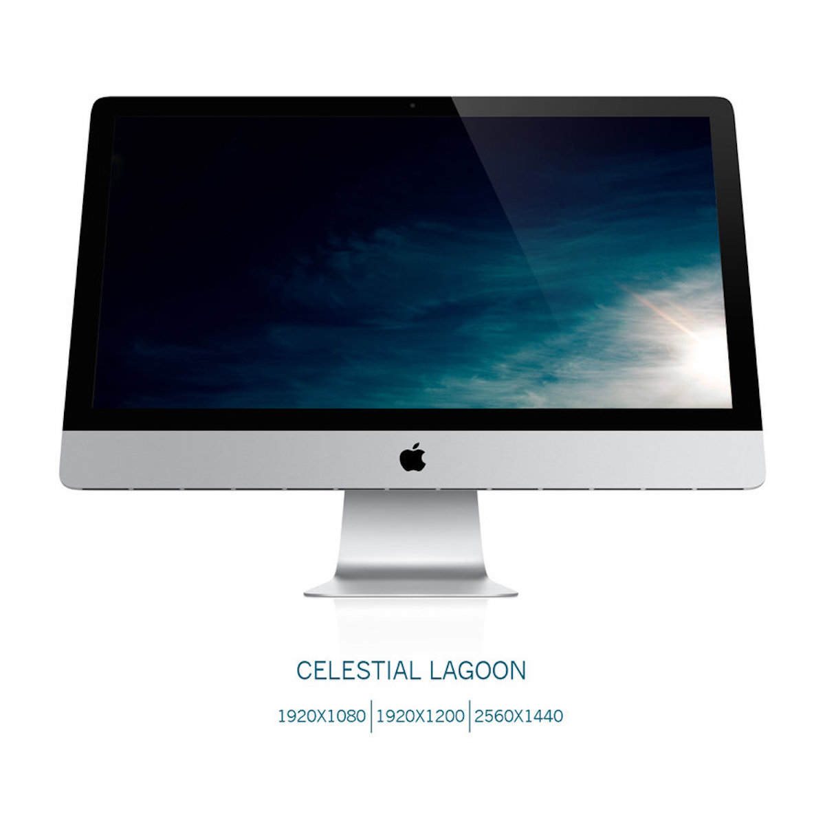 Celestial Lagoon