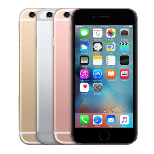 iPhone 6s plus icoon