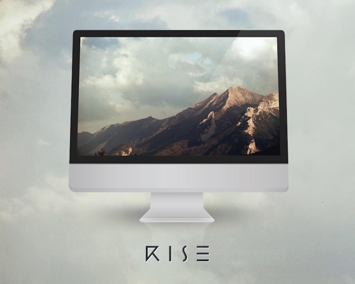 Rise Mountain