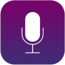 Siri icon voor iOS 9