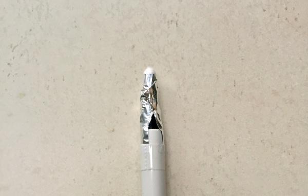 DIY Pencil stap 4