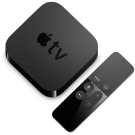 Apple TV: Beeld- en kleurweergave kalibreren