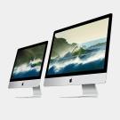 Het scherm van een Mac aanpassen voor beter visuele weergave