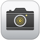 live photos icon