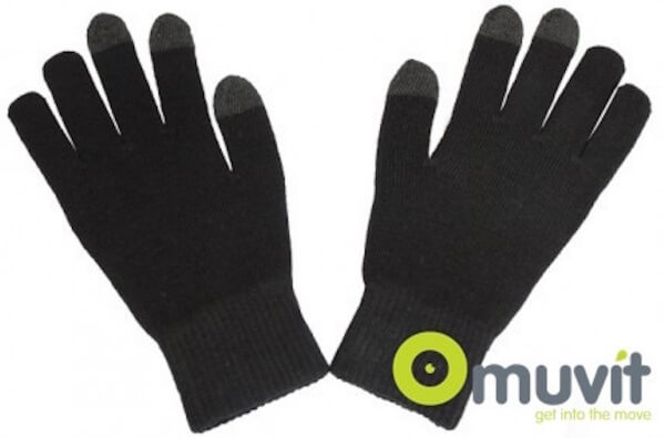 Muvit gloves