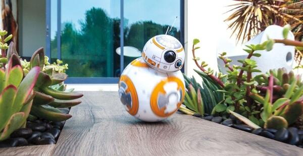 BB-8 van Sphero