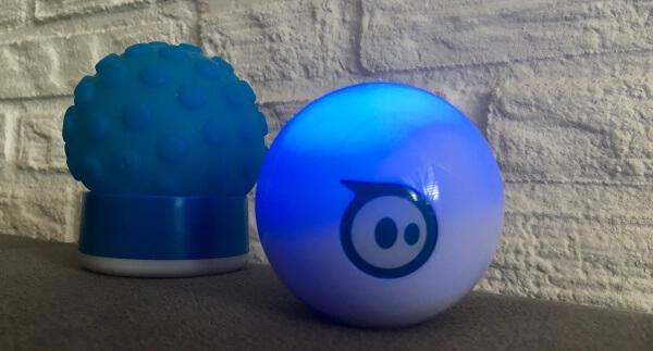 Sphero bal