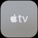 Apple TV: De stijl van ondertitels aanpassen