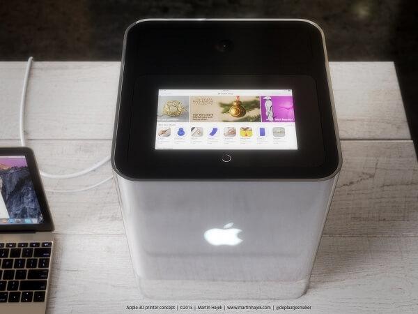 iPrinter Apple