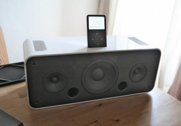 IPod_Hi-Fi 2006