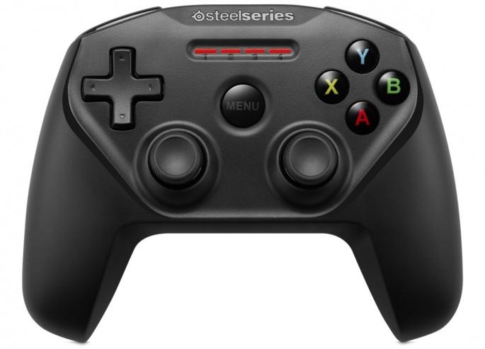 Steelseries Nimbus controller voor iOS, OS X en tvOS