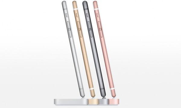 iPhone Lightning dock voor iPhone 5 en later