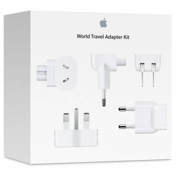Travel Apple Kit