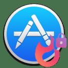App Store logo met bundlehunt