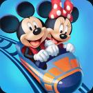Disney Magic Kingdoms app icoon