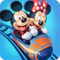 Disney Magic Kingdoms app icoon