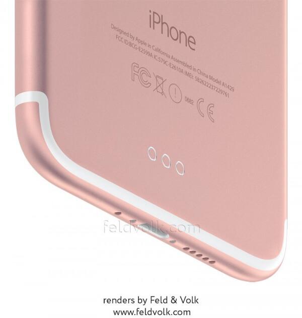 smart connector voor de iPhone?