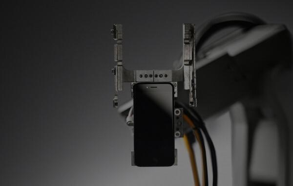 Liam robot Apple