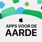 apps voor de aarde icoon