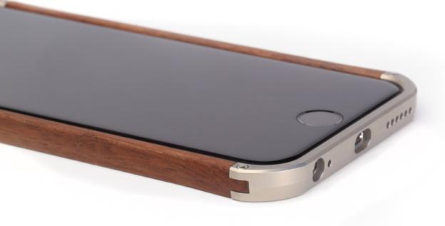 Vessel wood series bumper