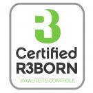 cerified r3born